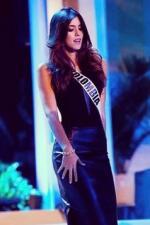 Paulina Vega es Miss Universo 2015