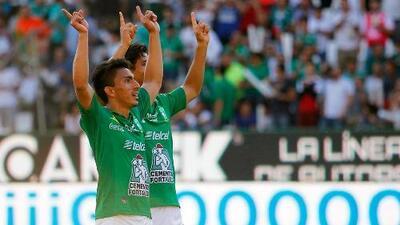¡Superliderato asegurado! León es el líder absoluto del torneo Clausura 2019 en la Liga MX