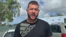 Lanzador del equipo de béisbol de Cuba decide desertar, quedarse en Miami y no regresar a la liga mexicana