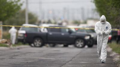 La violencia en México no discrimina entre extranjeros o nacionales: Al menos 15 turistas murieron en los últimos tres meses