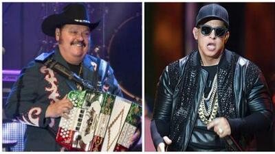 ¿Qué está planeando Ramón Ayala con su 'tocayo' Daddy Yankee?