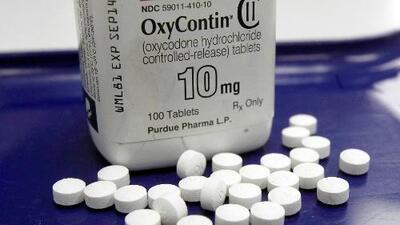 Recetaban opioides a cambio de sexo y dinero: decenas de profesionales de la salud son acusados en EEUU