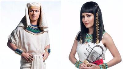 Conoce los detalles sobre el emblemático vestuario del Antiguo Egipto