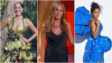 En casa y hasta con pijama: así fue la alfombra roja virtual de los premios Emmy 2020