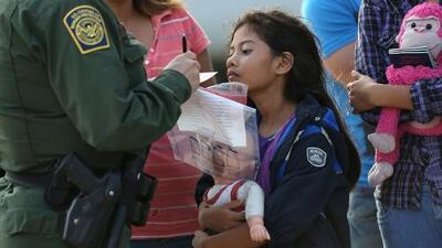 Inmigrantes indocumentados menores de edad tendrán derecho a un abogado