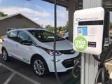 Lanzan programa en que compartes un 'ride', en un auto eléctrico y a precio conveniente