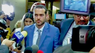 Pablo Lyle requested 'Stand Your Ground' hearing