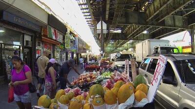 ¿Qué se debe hacer para poder vender comida en las calles de Nueva York?