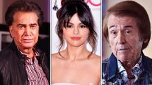 'El Puma', Selena Gómez, Raphael y otros 6 famosos que hoy viven gracias a un donante de órganos