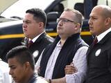 Exgobernador de Veracruz llega a México extraditado desde Guatemala