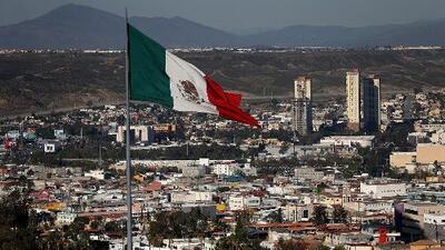 Los cinco candidatos a la presidencia de México hablan de sus propuestas en el primer debate presidencial