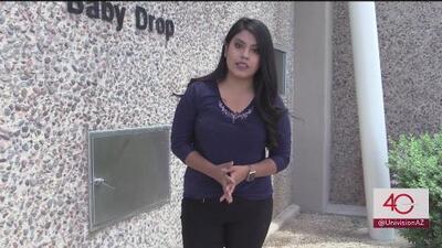 Arizona cuenta con la Ley Safe Haven que permite a padres entregar a sus bebés sin ser cuestionados