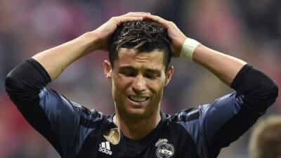 Supuesta víctima de violación de Cristiano Ronaldo habría relatado en una carta los hechos