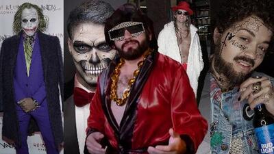 Los 5 disfraces a los que ninguna mujer se resiste en Halloween, según 'El Playboy de la radio'