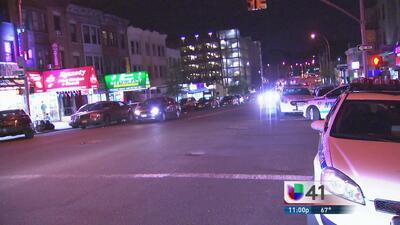 Joven hispano muere acuchillado tras disputa en El Bronx