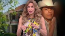 """""""Aquí hay gato encerrado"""": dice Lili al ver que las autoridades no han cateado el rancho de Remmy Valenzuela"""