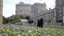 La Casa Real Británica revela quiénes participarán en los servicios fúnebres del duque de Edimburgo