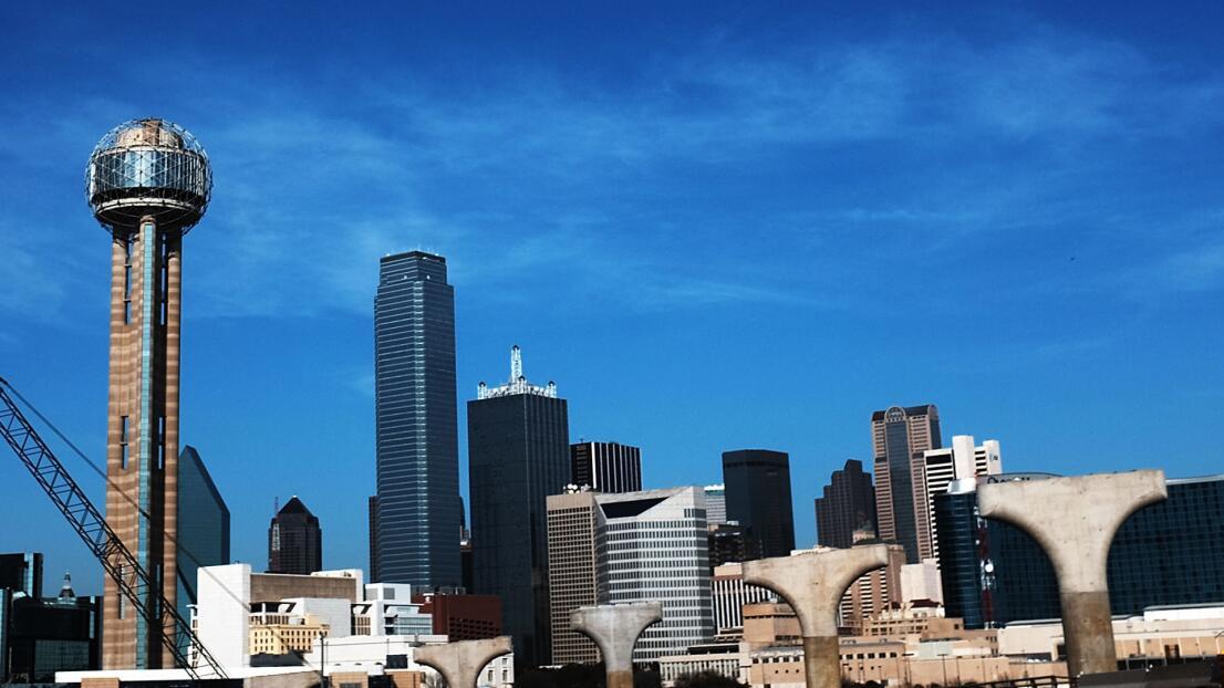 Condiciones secas y cielos parcialmente nublados para la mañana de este miércoles en Dallas