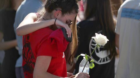 De Columbine a Parkland: Casi dos décadas de masacres en centros docentes de Estados Unidos