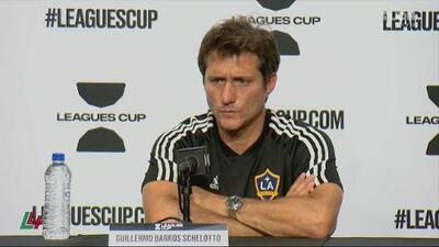 Dar la cara por la MLS, objetivo del Galaxy en la Leagues Cup