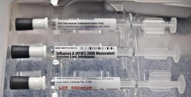 Autoridades de salud confirman la primera muerte pediátrica por influenza en el condado Dallas