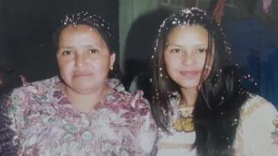 """""""Reza por mí"""": así se despidió de su madre la joven mexicana que apareció muerta en un canal en Texas"""