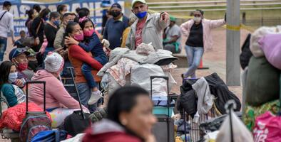 Trump pide proteger de la deportación durante los próximos 18 meses a algunos venezolanos indocumentados en EEUU