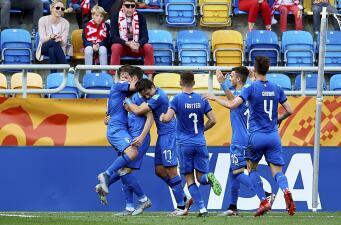Italia despide a Polonia de su propia casa en los Octavos de Final del Mundial Sub-20