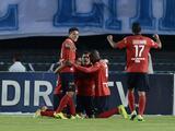Junior empata con Medellín, pero perdería el partido por alinear cuatro extranjeros
