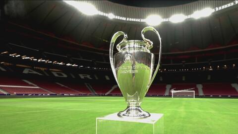 Así es el Wanda Metropolitano, estadio que acogerá la final de la Champions en 2019