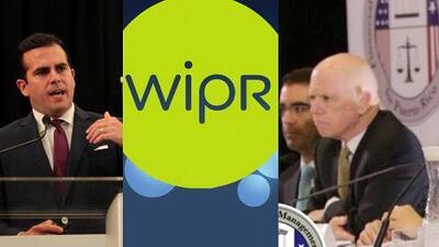 La junta de control fiscal tiene presupuesto destinado para WIPR hasta marzo del 2020