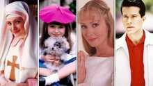 A 20 años de su estreno, ¿dónde está el elenco de la telenovela infantil 'Carita de ángel'?