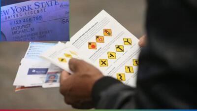 Aprueban licencias de conducir para indocumentados en Nueva York