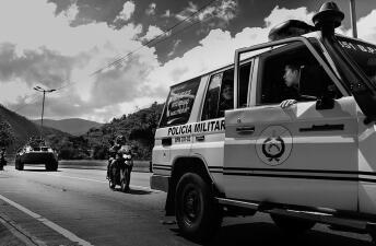 En fotos: la Operación Gedeón, el despliegue policial y militar para capturar al piloto venezolano Óscar Pérez