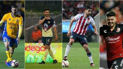 ¿Clásico Chivas vs. América en la Liga de Campeones? Solo en la Final
