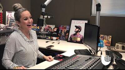 Moneybagg Yo Visits the Dana Cortez Show