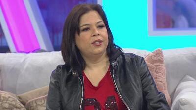 """Emineh de Lourdes de vuelta a los escenarios en la obra """"Hasta que los zombies nos separen"""""""