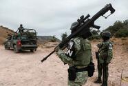 El poder militar en México ya es tan grande que no necesitaría un golpe de Estado, advierte informe de WOLA