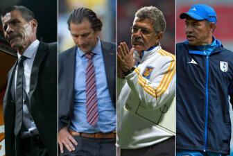 Los candidatos a la guillotina en la Liga MX