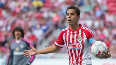Guadalajara 1-1 Tijuana: Omar Bravo deja escapar la victoria para Chivas