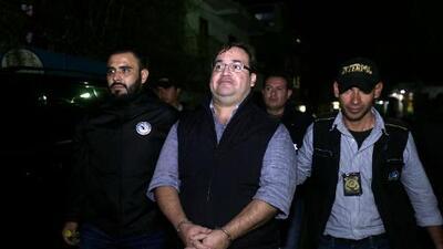 ¿Quién ayudó al exgobernador prófugo Javier Duarte en Guatemala?
