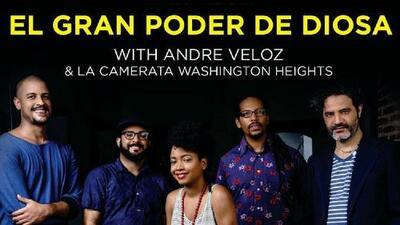 Al Alto Manhattan llega un concierto gratuito de música fusión que sorprenderá a sus asistentes