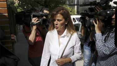 """Presidenta del Leganés: """"Javier Aguirre se ha despedido"""""""