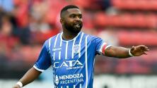 Santiago García, refuerzo goleador de Toluca detenido por manejar alcoholizado