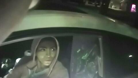 La pistolera de YouTube fue reportada como desaparecida antes de perpetrar su ataque