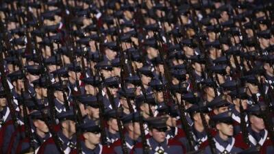Trump pide un desfile militar para mostrar el poderío de EEUU, algo que suele hacerse en celebraciones postbélicas