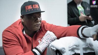 Tras el positivo de Miller, solo hay un rival digno para Anthony Joshua: 'King Kong' Ortiz