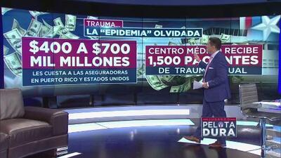 El Centro Médico en cifras