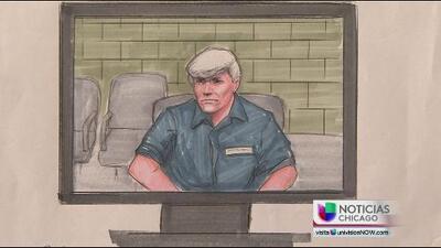 Ratifican la sentencia de Rod Blagojevich, exgobernador de Illinois