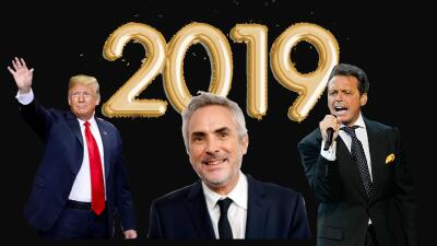 Predicciones para el 2019: las revelaciones más alocadas para el nuevo año